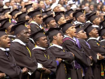Permalink to: 100% Graduation Rate Program