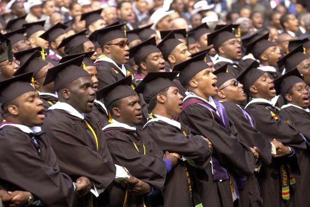 Men of Morehouse